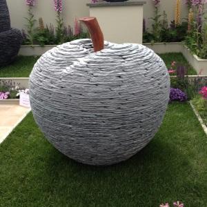 Slate apple